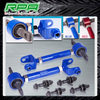 Adjustable Front camber kit Rear camber kit control arm for Honda Acura RSX