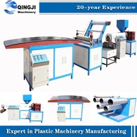 Plastic Rope machine/PP Tearing Film Production Making Extruder