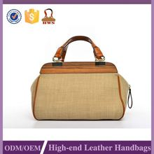 New Arrival Good Quality Best Price Tote Bag Canvas Bag With Long Thin Handle