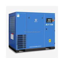 screw air compressor,atlas copco compressor BLT-10A