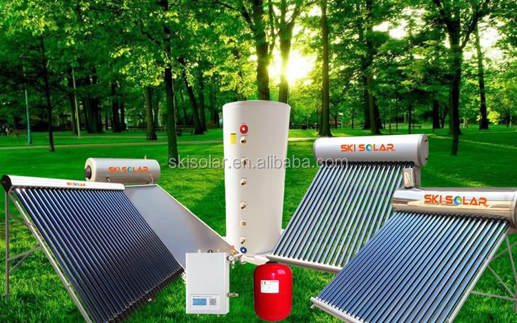 Теплообменник для солнечных батар заводы производящие теплообменники