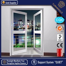 Made in China Energy Saving Tempered Glazed Doors and Windows Designs