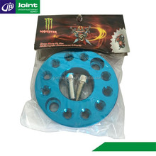 CNC Parts Chinese Motorcycle Spare Parts Accessories Colorful Motorcycle Screw