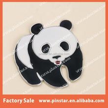 Hot Sale Cute Animal Design Kids Hat Pin Animal Lapel Pin