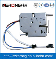 Factory Price Access Control Locking System Electronic Rotary Latch