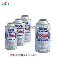 cheap 99.9 percent r134a gas