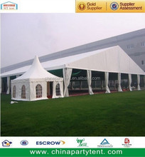 big clear span event marquee party tent for wedding tente de mariage