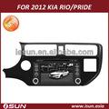 doble din kia rio 2012 el orgullo de kia 2012 coche sistema de entretenimiento