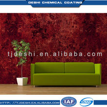 High Quality Factory Price texture wall paint