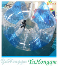 2015 hot sale inflatable bumper ball ,body ball bumper ball for kids and adults play