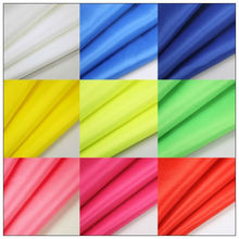 silver coating 190T polester taffeta 100%polyester different types of fabric,taffeta with pu coating at factory price