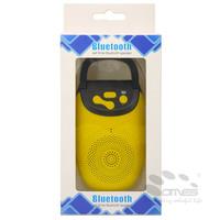 Mini USB FM Radio Speaker Manufacturer of Speaker with Self Timer Portable Mini Speaker