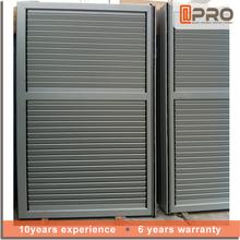 Supply High Quality Aluminum Window Louver Frames,Adjustable Louver Shutter