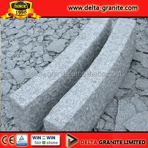Granite Curb Pricing : Granite kerbstone curb stone curbstone buy