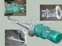 Chemical Transporting Conveyor Equipment for Industry Materials