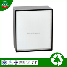 CHEAPEST PRICE fiberglass filter air conditioning filter