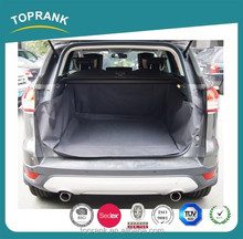 TOPRANK Universal Boot Liner and protector, Anti-slip trunk mat,water proof car trunk liner, cargo tray mat