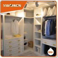 High Quality open wardrobe design