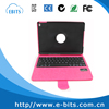 Newest 360 Degree rotating bluetooth keyboard for ipad AIR/AIR 2 Tablet pc with case