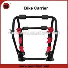 trunk mounted car bike carrier