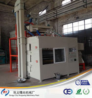 high pressure electrostatic separator for PCB granules,copper wire,aluminum plastic