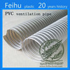 Pvc clear hose Pvc layflat hose pipe 2015 high quality hose from Yiwu