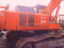 new arrival Japan HITACHI ZX300 Excavator in shanghai high quality excavator Hitachi Brand ex200 ex300 ex350 ex450 models