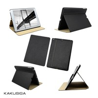 leather stand cover for samsung galaxy tab 3 case