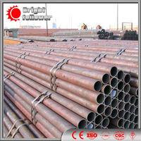 asme sa 179 seamless carbon steel pipe