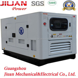 Guangzhou 15KW automatic transfer switch honda motorcycles for sale used generator