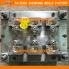 Taizhou high precision flip top cap mould maker