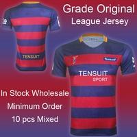 Custom design league team wholesale football wear