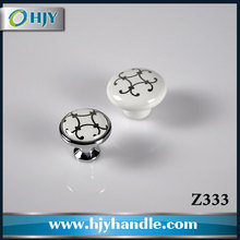 Fancy mini drawer cabinet knobs made in india