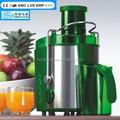 Designer industrial espremedor de laranja