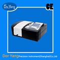 Dor Yang I2 Serie UV -VIS Espectrofotómetro UV Vis espectrofotómetro de doble haz