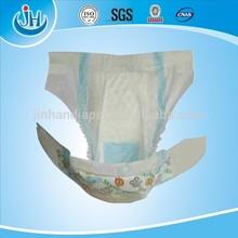 Diversos artículos de pañal barato para bebé OEM disponible en África