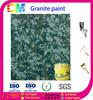 decorative paint granite stone paint alkali-resistant spray granite effect spray coating