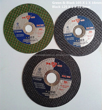 stainless steel, general metal abrasives cutting and grinding wheel solutions