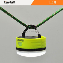 Camping Lights Item Type solar led chargeable camping tent light