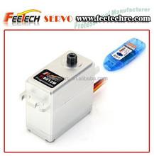 Radio Control Toys Nitro Rc Car Drift Servo Feetech Fi8612M