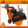 New Design Big Size Concrete Road Saw Cutting Equipment With CE,125-150mm Depth(JHD-400)