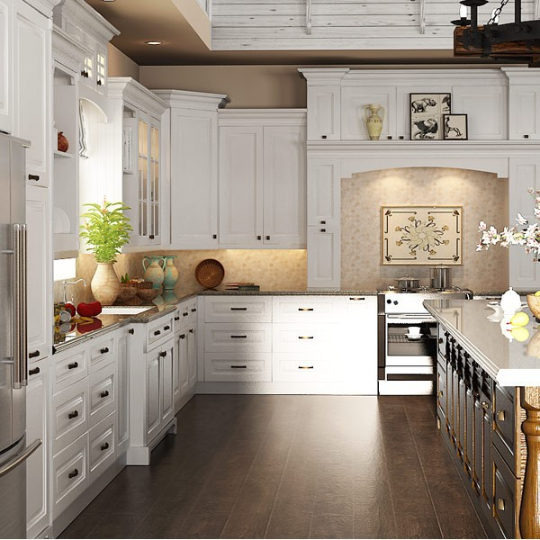 Solid wood kitchens cheap kitchens in manchester london for Look4design cuisine