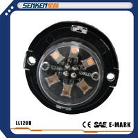 Senken warning strobe light/led hide away LED light