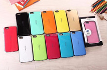 12 Color Available Iface Mall Phone Case for iPhone 6 Plus,defender case for iphone 6 plus