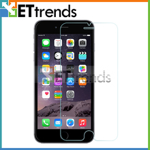 Made in China super scratch-resistant LCD screen protector for iPhone 6 guard cover skin film