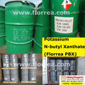 xantato butílico potasio (PBX) 85%,90%min