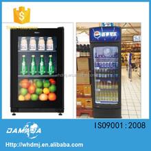Mini Refrigerator, Display Cooler, Bar cooler