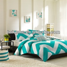 Mi Zone Libra Mini Bedding Duvet Cover Bed Comforter Set