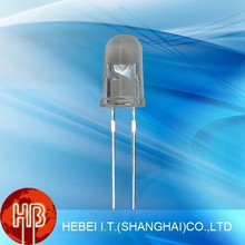 Dip White Color Round 5mm Led Diodes