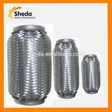 Top grade durable in use stainless steel engine exhaust pipes